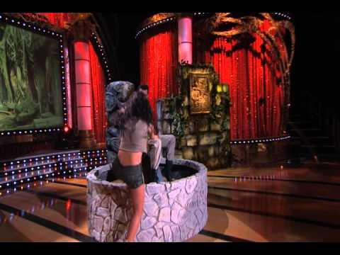Baile de Fatima Torre, Noche Caliente de la Semifinal  - Thumbnail