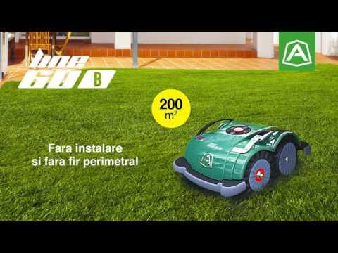 Ambrogio Robot GREENline