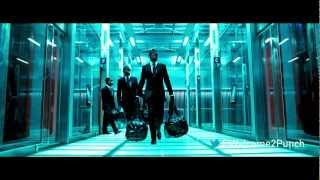 Nonton Welcome To The Punch Trailer Film Subtitle Indonesia Streaming Movie Download