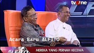 Video (ALFITO) : Meski Pernah Kecewa, Mahfud MD Dan Dahlan Iskan Tetap Bijaksana Pada Pemerintah MP3, 3GP, MP4, WEBM, AVI, FLV Februari 2018