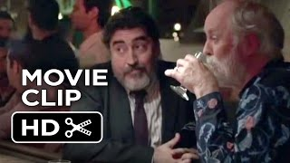Love Is Strange Movie Clip   Bar  2014    John Lithgow  Alfred Molina Movie Hd
