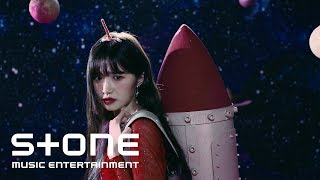 Video 프로미스나인 (fromis_9) – 'LOVE BOMB' M/V MP3, 3GP, MP4, WEBM, AVI, FLV November 2018