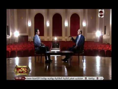 """محمد صبحي: """"ونيس"""" دفع حسني مبارك لتغيير قوانين الدولة"""