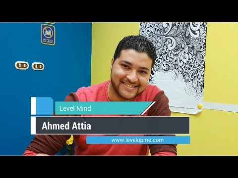Share the Science - Ahmed Attia