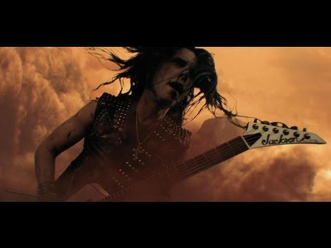 Gus G - The Quest