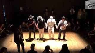 Meccanico vs Ryu – Only one vol.1 Final