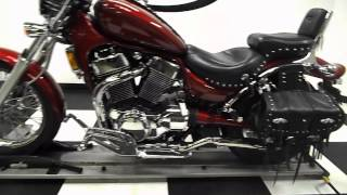 4. 2006 Suzuki Boulevard S83 - Used motorcycles for sale - Eden Prairie, MN