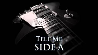 SIDE A - Tell Me [HQ AUDIO]