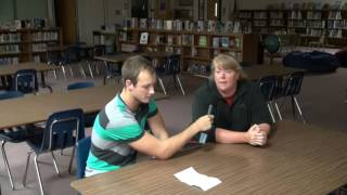 Head Girls Soccer Coach Tricia Sederholm Interview