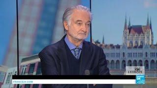 """Video Jacques Attali : """"Expulsons la Hongrie de l'Union européenne !"""" MP3, 3GP, MP4, WEBM, AVI, FLV Mei 2017"""