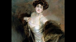 Giovanni Boldini (31 December 1842 – 11 July 1931) was an Italian genre and portrait painter who lived and worked in Paris for...