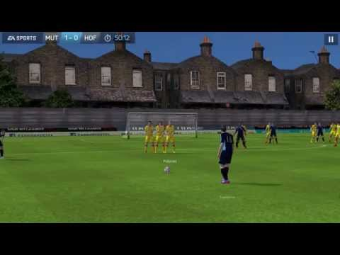 FIFA 15 Ultimate Team Reviewed by Win8Apps