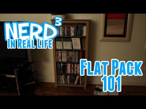 Flat Pack 101