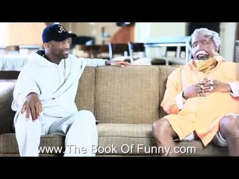 Rickey Smiley Interview of Joe Willie And The Duetirominaries(Funny)