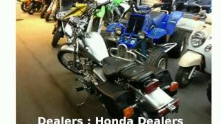 7. 2009 Honda Rebel Base Specs and Features
