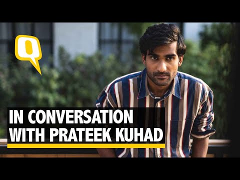 Prateek Kuhad Talks About His Latest Album 'Cold/Mess' and Tinder | The Quint