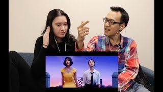 Video TWICE 'What is Love?' Reaction/Review MP3, 3GP, MP4, WEBM, AVI, FLV April 2018