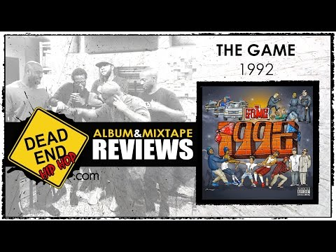 the game 1992 album download