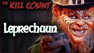 Leprechaun (1993) KILL COUNT