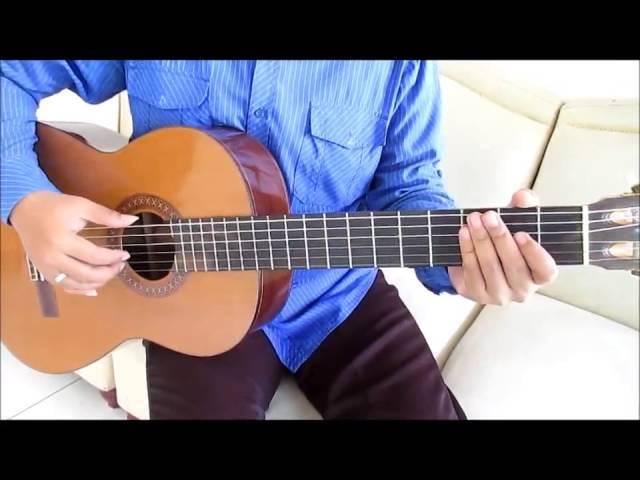 Belajar Kunci Gitar Cassandra Cinta Terbaik Versi Mudah ...