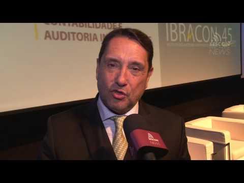 Conferência de Contabilidade e Auditoria promove debates e atualização profissional