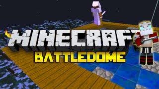 DEFEND THE BASE! -Battledome *Public w/Nooch&VIkkstar123