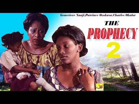 The Prophecy 2 [ GENEVIEVE NNAJI VS PATIENCE OZOKWOR ] - Latest Nigerian Nollywood Movie