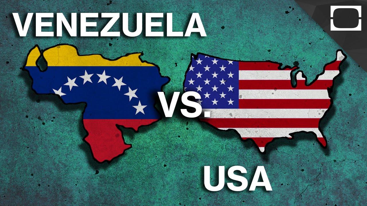 Why Venezuela Hates The United States