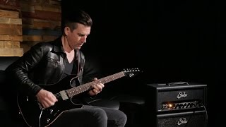 Suhr Badger 30 Head Video