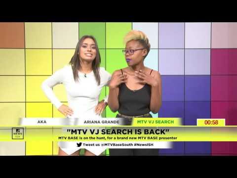 #MTVNewsISH   25/05/2017