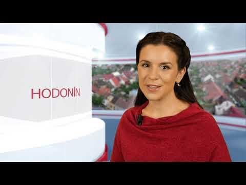 TVS: Hodonín 20. 10. 2018