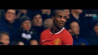 Ashley Young - Unexpected - Manchester United - 2014/2015