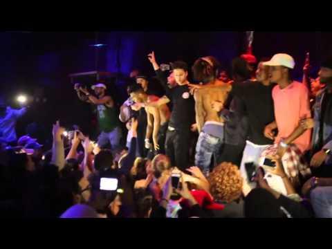 XXXTENTACION - Look At Me! (Prod. ROJAS & Jimmy Duval) (LIVE PERFORMANCE)