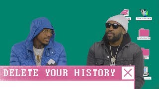 Trouble and Mike Will Made It on Outkast, 'Edgewood,' and What Makes Drake and 40 Great