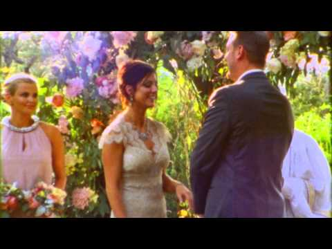 Vista West Ranch Wedding: Jessica & David's Hybrid Super 8 & HD Wedding Highlights Film