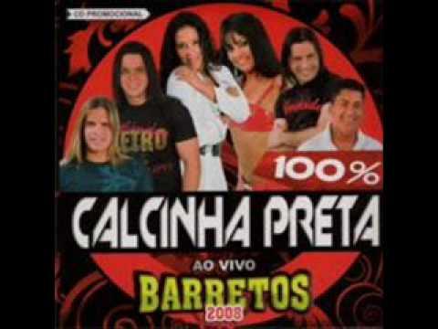01 - De Tanto te Querer - Calcinha Preta ao vivo em Barretos