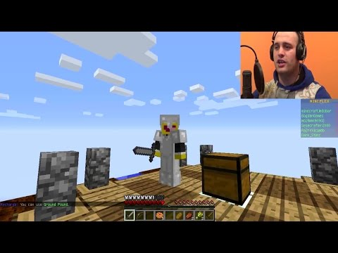 Minecraft Hunger Games ep.53 [Srpski Gameplay] ☆ SerbianGamesBL ☆