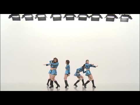 『まっさらブルージーンズ』 PV (℃-ute #c_ute )