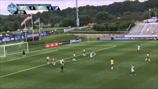 2014 US Youth Soccer National Championships Day 1 U14 Boys And U13 Girls