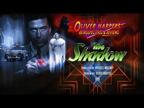 The Shadow (1994) Retrospective / Review
