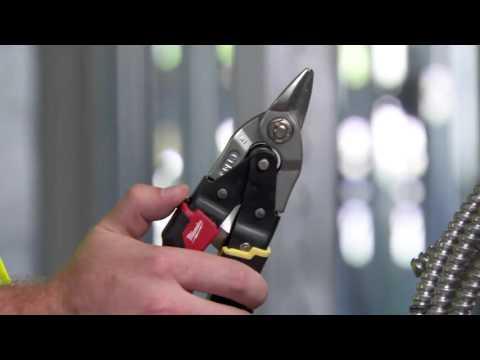 Ножницы для резки металла