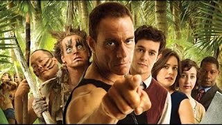 Nonton Dschungelcamp   Welcome To The Jungle   Actionfilme German Deutsch In Voller L  Nge 2017 Film Subtitle Indonesia Streaming Movie Download