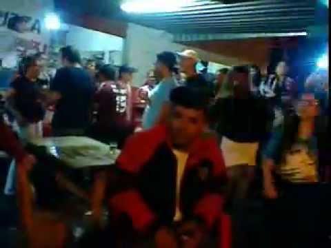 EM SÃO CARLOS DO IVAÍ-PR TBM TEM UM BANDO DE LOUCOS. CORINTHIANS CAMPEÃO DA LIBERTADORES 2012.