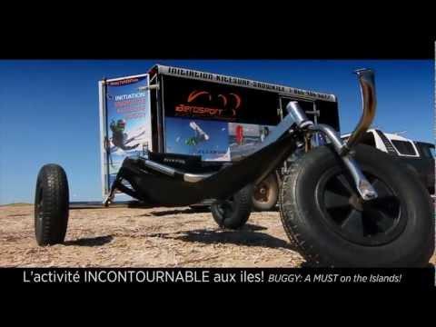 Vidéo promotionnelle Aerosport-buggy