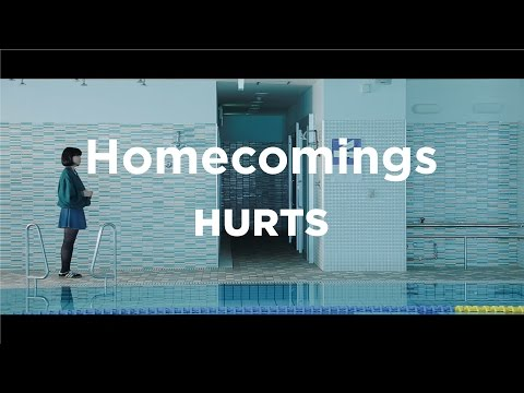", title : 'Homecomings ""HURTS""(Official Music Video)'"