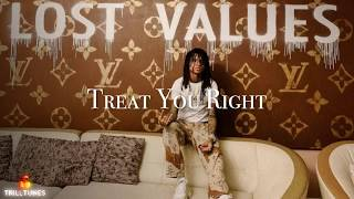Rae Sremmurd - Treat You Right Ft. Nav (NEW 2018)