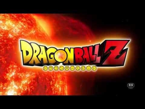 Dragonball Z (2013) Movie Teaser