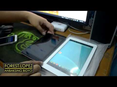 Starmobile Engage 9i Unboxing Video
