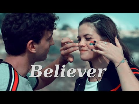 Greenhouse Academy - Believer