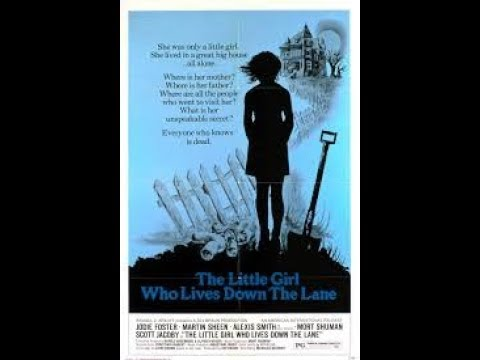 31 Days of Horror! Day 24: Little Girl Who Lives Down the Lane